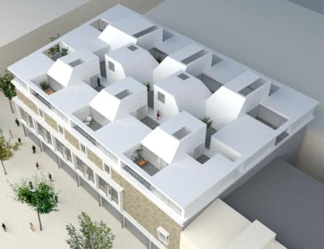 WV_Apartments Hengelo_06
