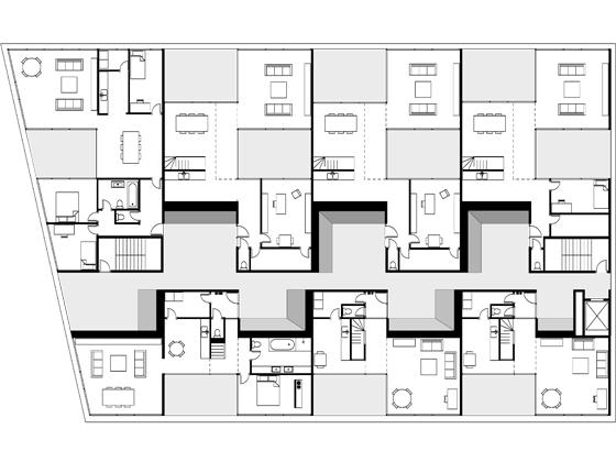 WV_Apartments Hengelo_16